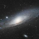 Andromeda,                    Damien Cannane