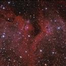 IC 1848 & IC 1871,                                J_Pelaez_aab