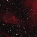 KjPn8 planetary nebula,                                Lukasz Socha