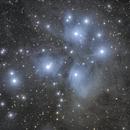 Pleiades,                                RichardBoudreau