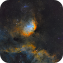 The Tulip,                                astroyyc