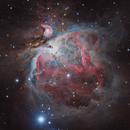 M42 close up,                                Jan Veleba