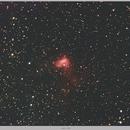 NGC 1491,                                rlenz