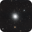 Amas d'Hercule (M13) - Sadr Spain Observatory,                                Julien Bourdette