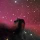 The Horsehead Nebula,                                Kevin Dixon