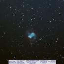 LittleDumbell-M76,                                Michael A. Phillips