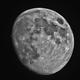 Moon of the 15th May,                                Arnaud Peel