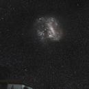 Large Magellanic Cloud,                                Fernando Oliveira de Menezes