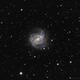M83 - The Southern Pinwheel,                                CarlosAraya