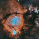 NGC 896,                                Isa Mohammed