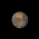 Mars: October 02, 2020,                                Ecleido Azevedo