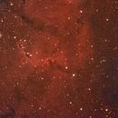 Elephants Trunk Nebula,                                DeanMartin69
