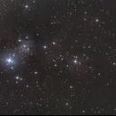 NGC 2264,                                Ryan Betts