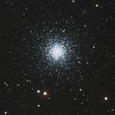M53 NGC 5053,                                Sylvain Lefebvre