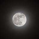 HDR Full Moon,                                Trew Hoffman