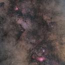 Summer in Sagittarius,                                Scott Denning