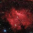 Sh2 135 HA RGB (Warp Speed Processing),                                jerryyyyy