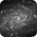 M33 (The Triangulum Galaxy),                                dnault42