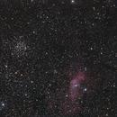 NGC_7635_Bubble_M52,                                Tony Benjamin