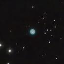 NGC 1535 Cleopatras Eye,                                jerryyyyy