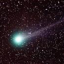 Comet Lovejoy,                                Phillip Klein