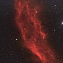 NGC 1499 California Nebula,                                PeterCPC