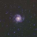 M74,                                Scott Denning