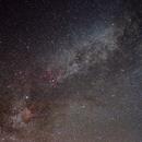 Cygnus widefield,                                roxunreal