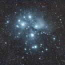 M45,                                Atticus