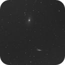 M82 M81,                                Kevin Smith
