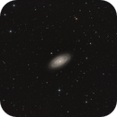 M64 - Black Eye Galaxy,                                Michael S.