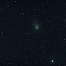 Comet C/2015  V2 Johnson,                                RonAdams