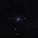 M87,                                Rocan