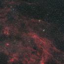 Edge of Cygnus,                                Gabriel Siegl