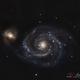 M51,                                Andrea Losi