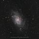 M33,                                Karl-F. Osterhage