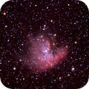 NGC 281,                                Miguel G.