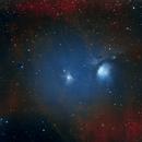 M78 - The reflection Nebula,                                Ray's Astrophotog...