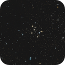 M29 - open cluster in Cyg,                                Benny Colyn