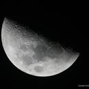 The Moon,                                Patrick Buysse