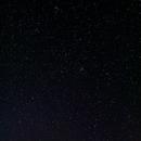 Monoceros and the Rosette Nebula,                                John Evans