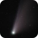 Comet C2020 / F3 (Neowise) July 27th 2020,                                Rudolf Bumm