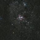 Carena Nebula,                                bingocrepuscule