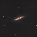 M82,                                Ken Yoshimura