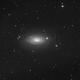 M63 - Sunflower Galaxy,                                Marcel_Astrofoto_81