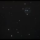 C56 Skull Nebula, NGC 246,                                Adel Kildeev