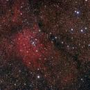 NGC 6823_6820_Vulpecula,                                J_Pelaez_aab