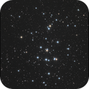 M44 Beehive Cluster,                                FiZzZ