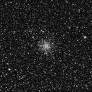 M-71 Globular Cluster in Cygnus,                                Francois Theriault