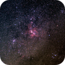 C 92 - The Greate Nebula in Carina,                                Sébastien Kesteloot